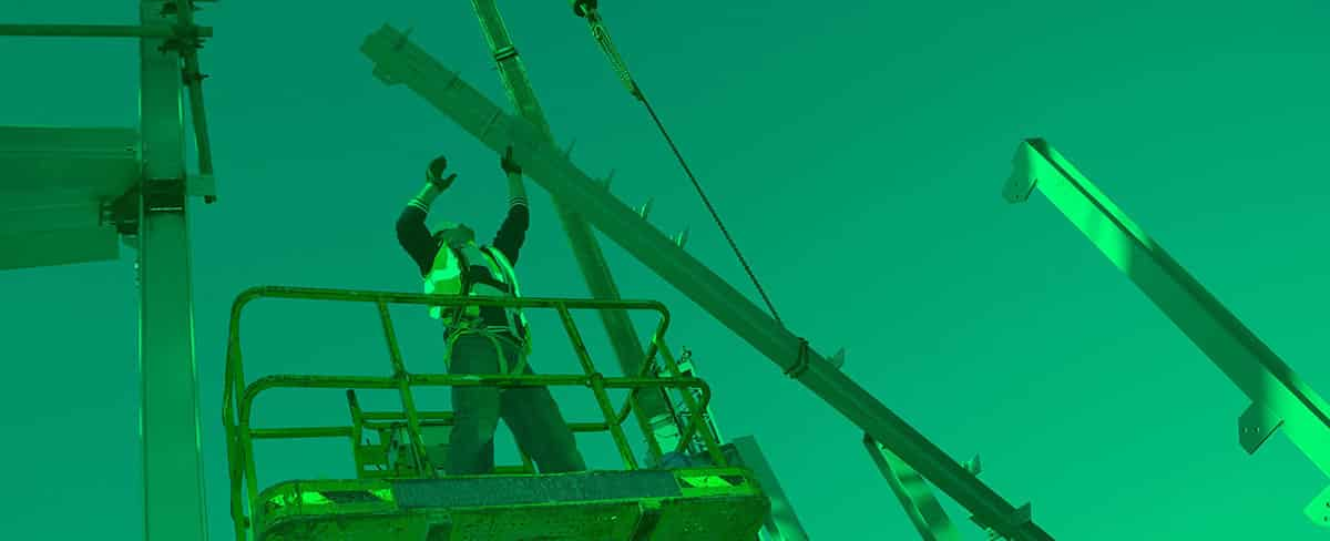 Qualified Rigger and Signal Person Training (English)