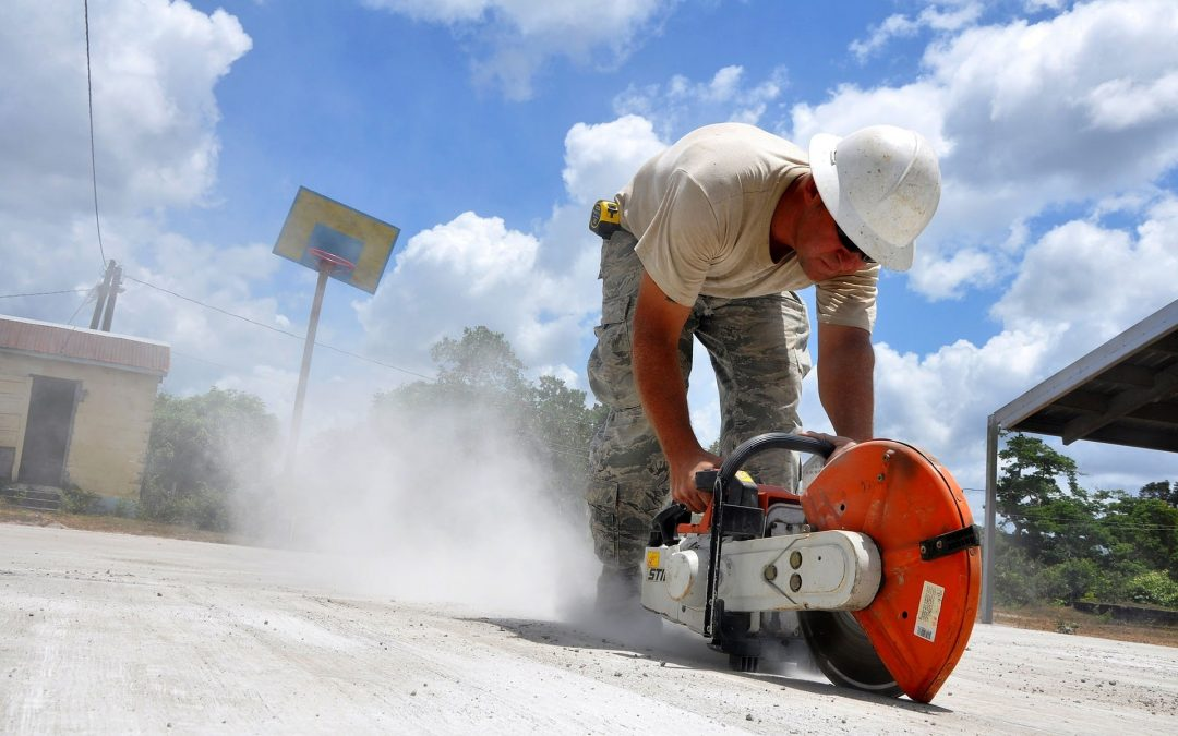 OSHA's Crystalline Silica Rule For Construction: What You Need To Know!
